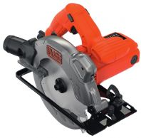 Black & Decker 1250W 66mm Circular Saw